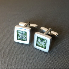Ashes Cufflinks