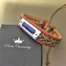 Ashes ID Bracelet