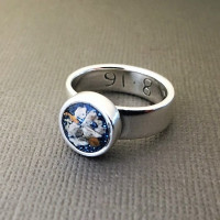 Ashes Ring -circle