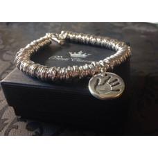 Sterling Silver Sweetie Bracelet