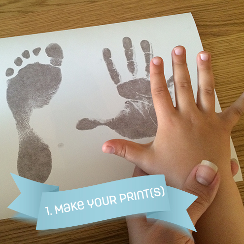 Make your prints